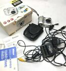 Nikon Coolpix 3100 Digital Camera/Boxed,Battery Charger,USB,Instructions - Great