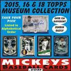Jay Bruce Cards, Rookie Cards and Autographed Memorabilia Guide 10