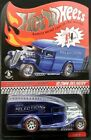Hot Wheels 2011 RLC Selections Series Blown Delivery Real Riders