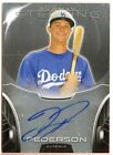 Joc Pederson Rookie Cards and Key Prospect Cards Guide 50