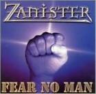 ZANISTER: FEAR NO MAN (CD.)