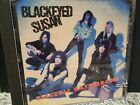 Blackeyed Susan *Electric Rattlebone *CD 1991 *Mercury *848575-2 *Cutout *U.S.