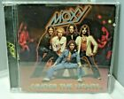Under the Lights by MOXY (CD, Aug-2000, Unidisc) Hard Rock - AGEK-2244