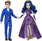 Disney Descendants 3 Royal Couple Engagement, 2-Doll Pack with Fashions and