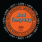 Bad Company - Bad Company Live In Concert 1977 & 1979 (CD Used Very Good)