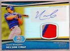 All You Need to Know About 2012 Bowman Baseball Retail Prospects Autographs 28