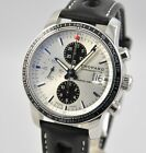 Chopard Grand Prix De Monaco Historique Chronograph 8992 Steel Automatic