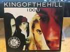 I Do U by Kingofthehill CD PROMO St Louis Funk Hard Rock