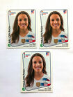 2019 Panini FIFA Women's World Cup France Stickers Soccer Cards 13