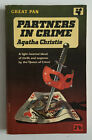 Partners In Crime AGATHA CHRISTIE 1962 PB