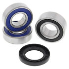New All Balls Racing Wheel Bearing Kit 25-1283 For Husaberg FS 650 E 04 05