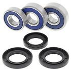 New All Balls Racing Wheel Bearing Kit For Honda XRV 750 Africa Twin 1990-2000