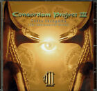Consortium Project III - Ian Parry - Terra Incognita (The Undiscovered World) CD