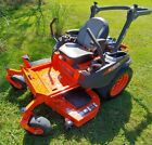Kubota Z421k 54in Zero Turn Mower Kawasaki Engine Great Condition Low Hours 201