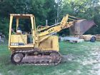 Cat 935C Loader, in working condition, 3935 hours call 434-806-3711 Bud