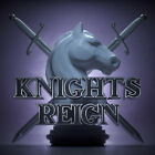 Knights Reign - Knights Reign (Deluxe Edition) 711576017827 (CD Used Very Good)