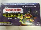 Garbage Pail Kids Revenge of Oh The Horror-ible hobby Box by Topps 2019