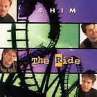 Ride by 4Him (CD, Aug-1997, Verity)