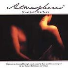 Atmospheres: Soulful Ballads by Various Artists (CD, Apr-2007, St. Clair)