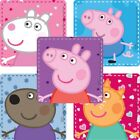 20 Peppa Pig STICKERS Party Favors Supplies Birthday Treat Loot Bags Teacher
