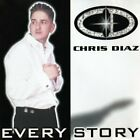 CHRIS DIAZ EVERY STORY U.S. RARE HTF FREESTYLE CD 2000 10 TRACKS MY SPECIAL LADY