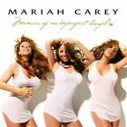 Mariah Carey - Memoirs of an Imperfect Angel (2009) 2LP + 2CD Box Set NEW rare