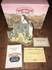 1986 David Winter Cottages The West Country Collection Devoncombe Figurine