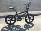 Old School BMX Custom BicycleHutch TrickstarSkywayHaro1980s