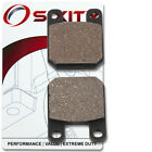 Rear Ceramic Brake Pads 2005 Beta Alp 4T 200 Set Full Kit  Complete fb