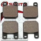 Front + Rear Ceramic Brake Pads 2005 Beta Alp 4T 200 Set Full Kit  Complete xv