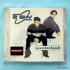 2 SHY Wonderland CD *SEALED *Rare Orig 1998 w/4 Extended Ver No Reason No Rhyme