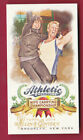 Unannounced 2014 Topps Allen & Ginter Baseball Mini Insert Guide 35