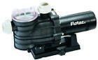Flotec AT251001 Pool Pump with Integral Trap 115 230 V 67 134 A 2 in Inlet