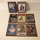 2012 Cult Stuff Military Propaganda & Posters Series 1 Trading Cards 9