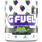 Gamma Labs G Fuel  Sour Pixel Potion GFuel 40 Servings