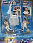 New Starting Lineup Classic Double Action Figure Set Mark McGwire Roger Maris
