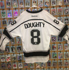 Drew Doughty Cards, Rookie Cards and Autographed Memorabilia Guide 56