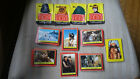 1983 Topps Star Wars Return of the Jedi Series 1 Starter Set with Stickers