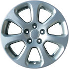 62476 Refinished Nissan Quest 2007 2009 16 inch Wheel Rim OE