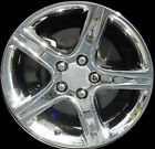 74157 Refinished Lexus RX330 2005 2005 17 inch Wheel Rim OE Chrome