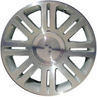 03640 Refinished Lincoln Zephyr 2006 2006 17 inch Wheel Rim Chrome