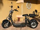 100 All Electric Full Size Adult Motorcycle Scooter  eMachines City Cruiser