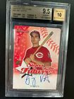 Joey Votto Rookie Cards and Autographed Memorabilia Guide 22