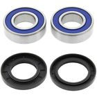 New All Balls Front Wheel Bearing Kit 25-1648 for BMW F 800 ST 04-13