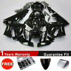 Gloss Black Fairing Kit For Honda CBR600RR 2005 2006 F5 ABS Injection Bodywork