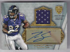 2012 Topps Supreme Football Cards 19