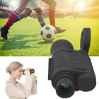 Outdoor 6x IR Night Vision Monocular HD Telescope for Hunting Wildlife Observing