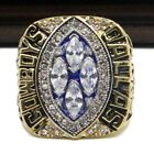 One Ring to Rule Them All! Complete Guide to Collecting Replica Super Bowl Rings 19