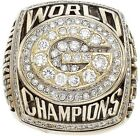 World Champions 1996 GREEN BAY PACKERS Football Super Bowl XXXI Replica Ring