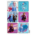 25 Frozen 2 STICKERS Party Favors Birthday Supplies for Treat Loot Bag Anna Elsa